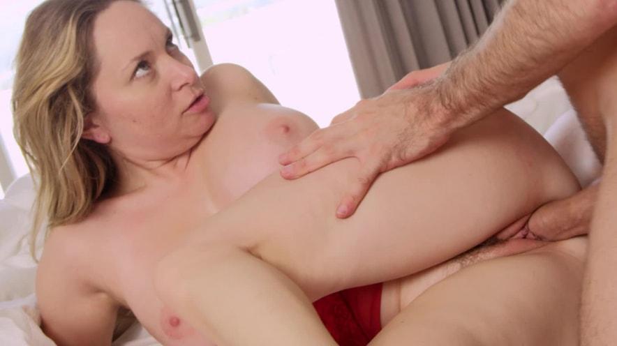 Natural Big Tits Amateur