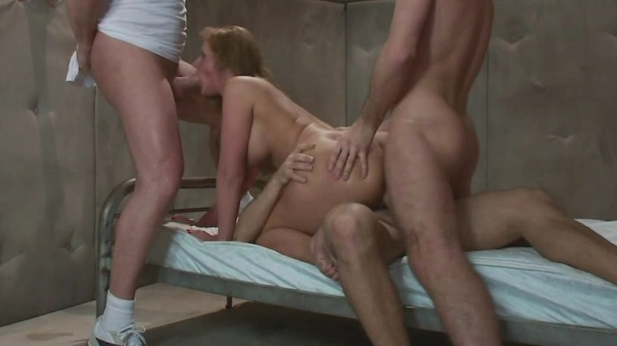 Phoenix Marie: Pass Me And My Pussy Around
