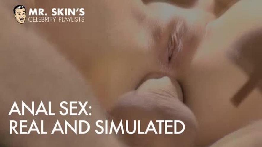 Nude Celebs Anal Sex